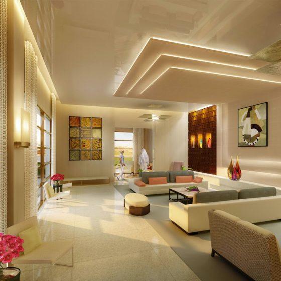 Gad Development, LLC Interior Luxury Design