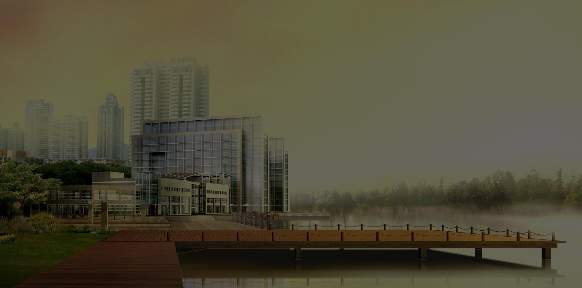 Gad Development, LLC City on the Water